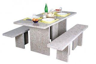 Amhag handels ag 5610 wohlen aargau schweiz for Tisch aus granit
